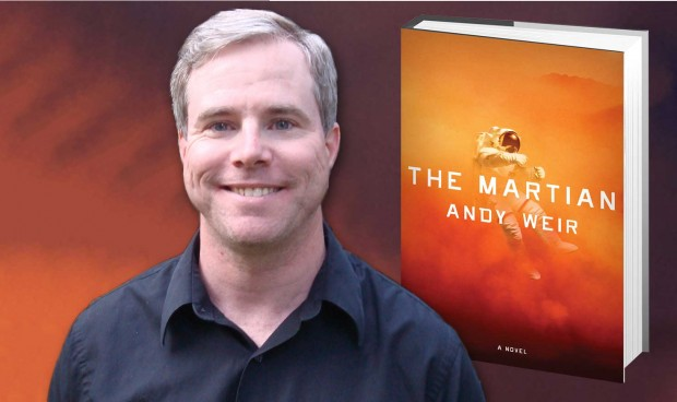 AndyWeir-TheMartian