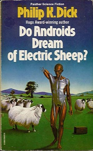 Do androisd dream of electric sheep