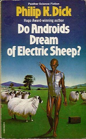 Do androisd dream of electric sheep