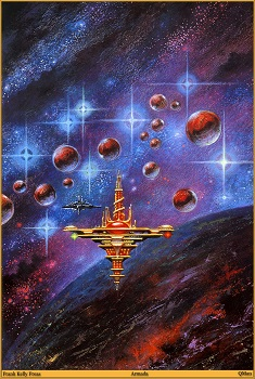 Frank Kelly Freas 2