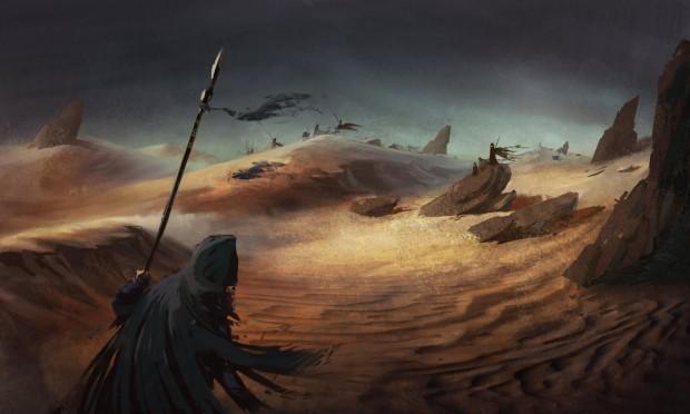 Dune_desert