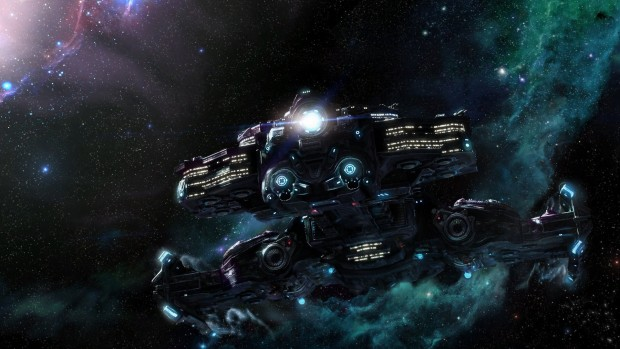 Starcraft-Ship-Space-Expedition-HD-Wallpaper
