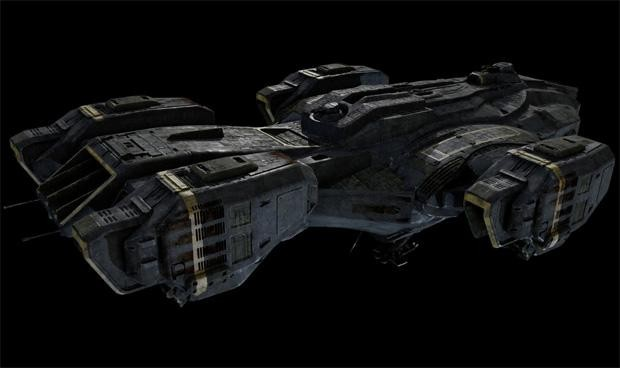 dark_matter_textured_ship