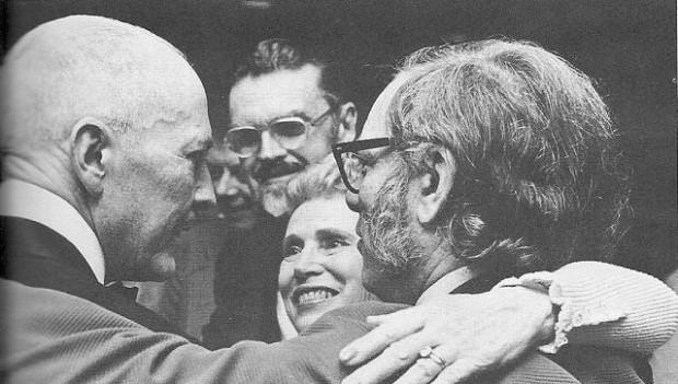 Heinlein ve Asimov