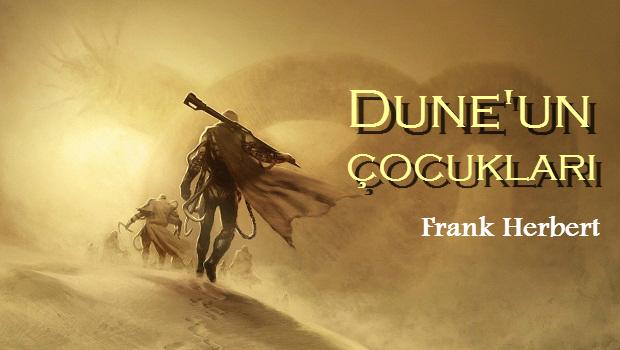 Dune'un Çocukları