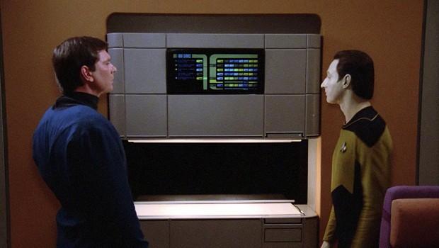 Star Trek Kopyalayıcı