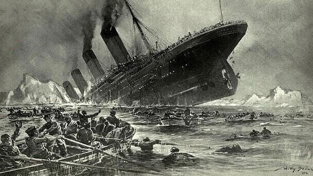 Robertson Titanic Kehanetleri