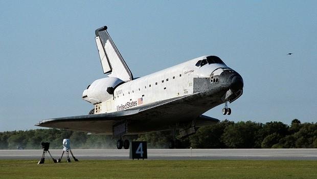 Uzay Mekiği Columbia