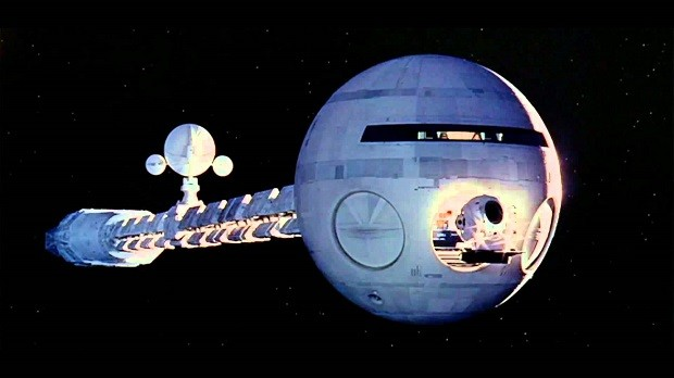 2001 a space odyssey ship