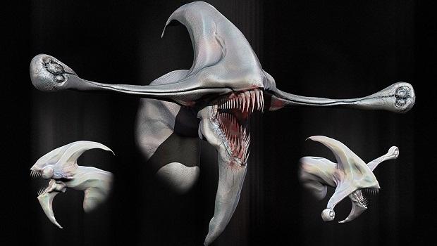 BKK Yaratıklar - Bioraptor
