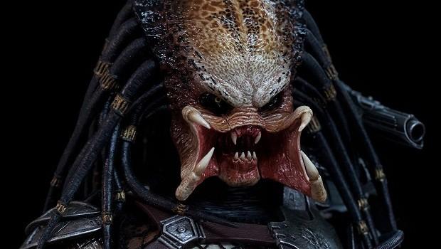 BKK Yaratıklar - Predator