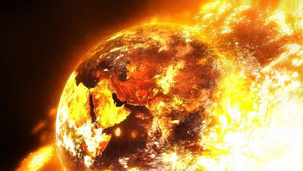 Güneş Süpernova