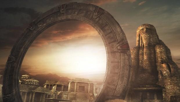 Stargate SG-1 - 3