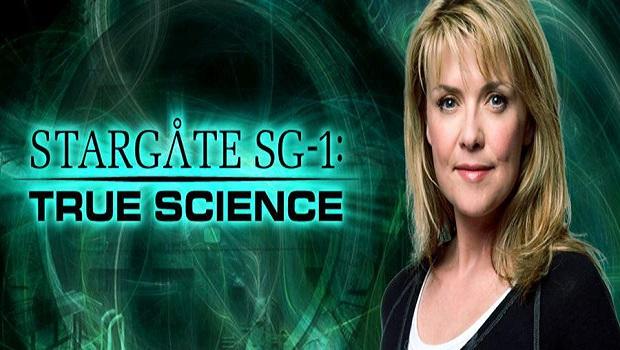 Stargate SG-1 True Science