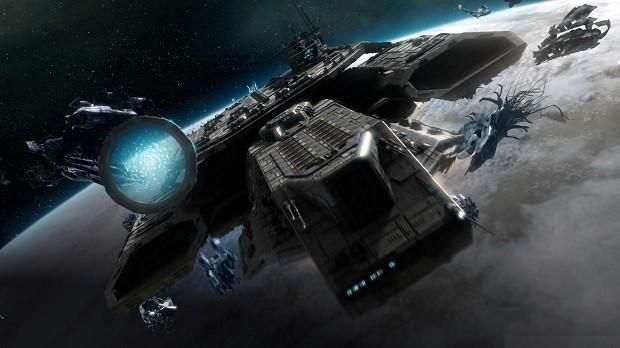 Stargate Uzay Gemisi