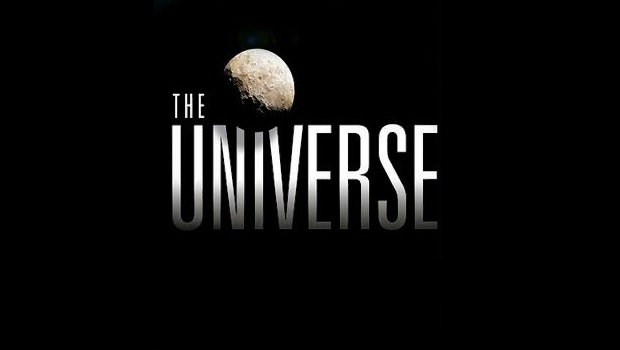 The Universe Belgesel