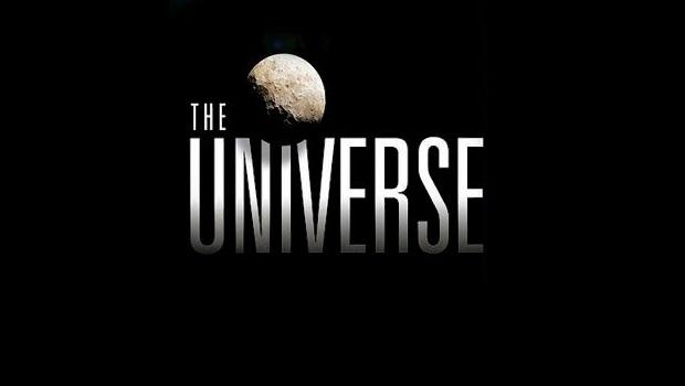 The Universe Belgesel