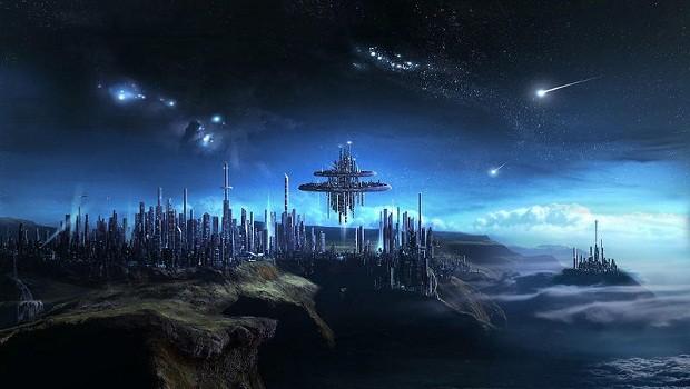 Uzayda Kolonileşme