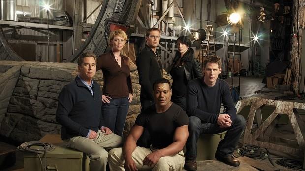 Yeni SG-1