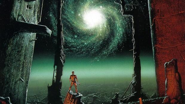 Asimov Vakıf Serisi