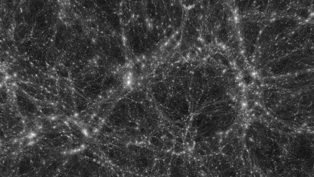 Dark Matter 3