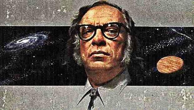 Vakıf Serisi ve Türkiye Asimov