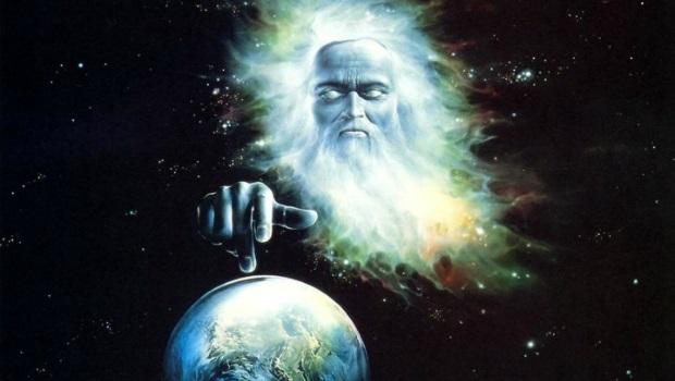 bilimkurguda tanrı