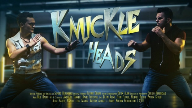 Knuckle Heads