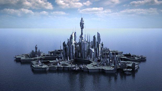 Lantea Atlantis