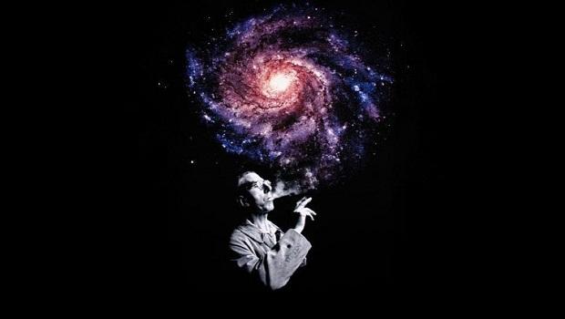 evreni anlamak