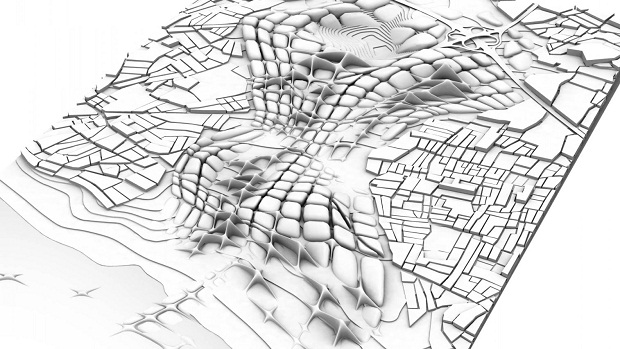Görünüşe göre Hadid'in hayal ettiği modern şehirlerde yaşama imkanımız pek yakın gelecekte değil.