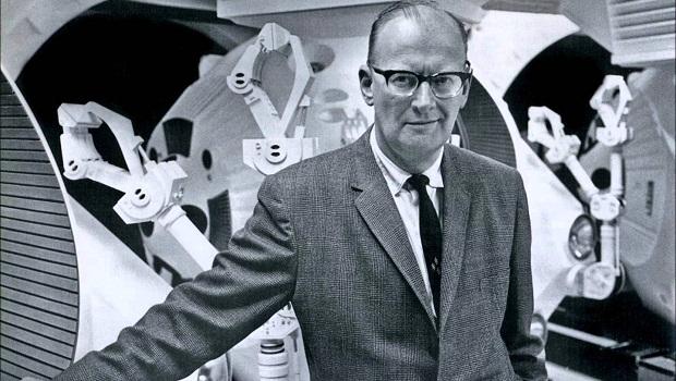 Arthur C. Clarke-