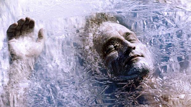 Cryonics-on-humans