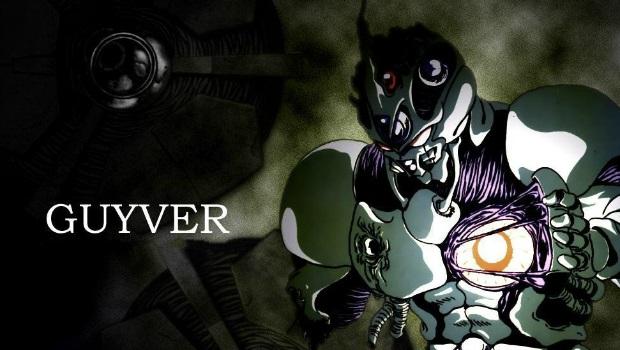 Guyver-