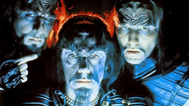 Klingon Kapak