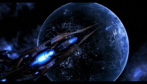 Protoss Gemileri