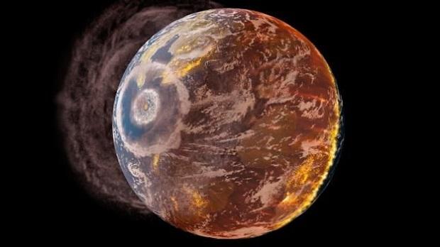 Dinozorları yok eden asteroit insana nasıl yaradı?