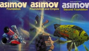 Asimov-chrisfoss-foundation
