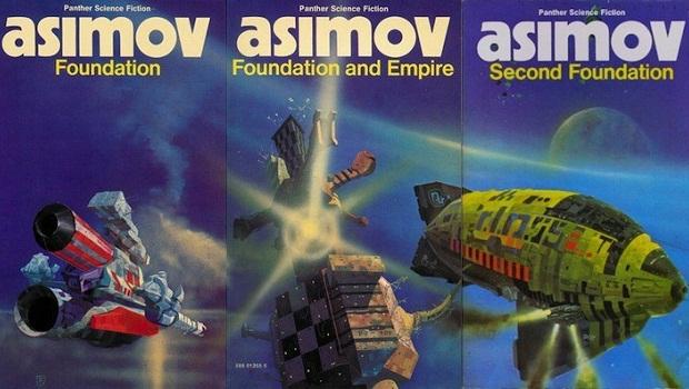 Asimov-chrisfoss-foundation