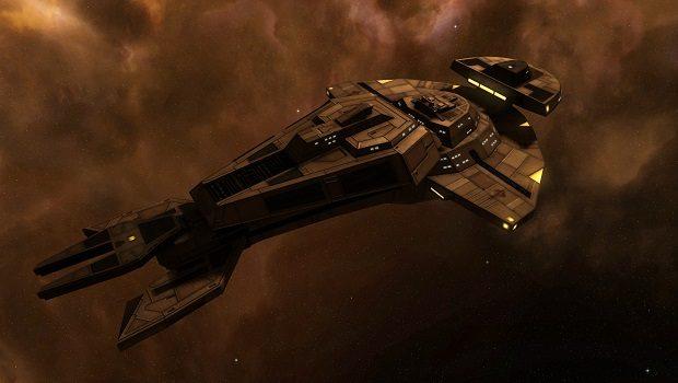 Galor-Sınıfı Yıldız Gemisi