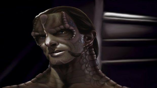 Gul Macet - Bir Cardassian
