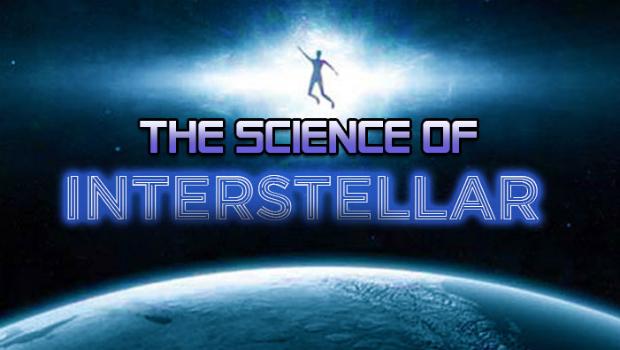 interstellar bilimi