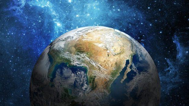 yalnız gezegen