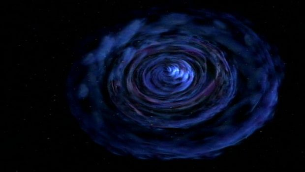 Bajoran Solucan Deliği