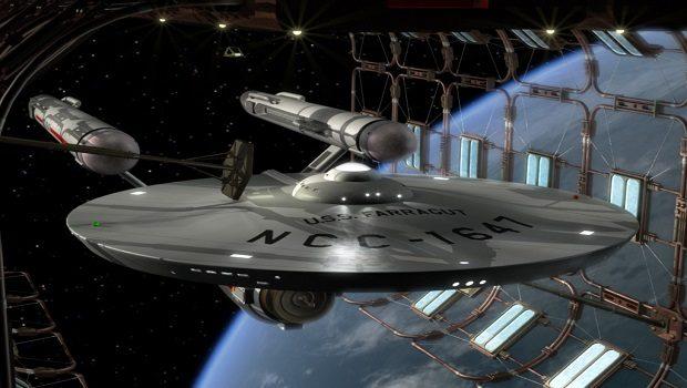 Constellation sınıfı USS Farragut