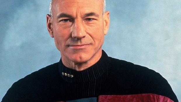 Kaptan Picard.