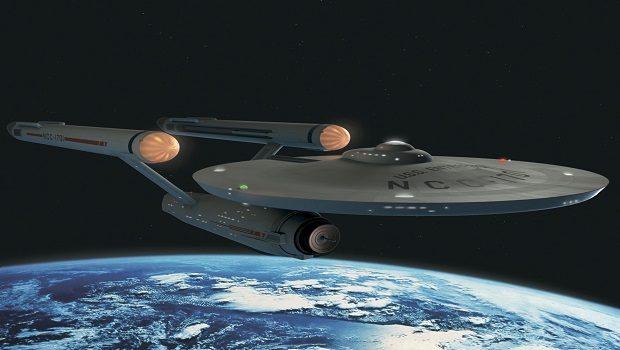 USS Enterprise (NCC 1701)