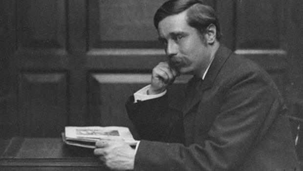 H. G. Wells