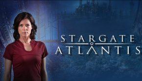Stargate Atlantis Elizabeth Weir
