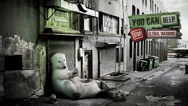 World Wildlife Fund küresel ısınma